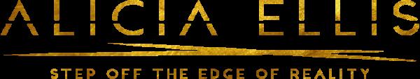 Alicia Ellis main logo